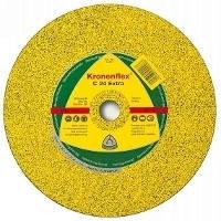 Шлифовальный круг для камня 125*2,5 c24 extra Klingspor