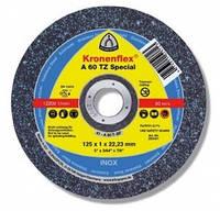 Шлифовальный круг для металла 115*1,0 a60 tz special Klingspor