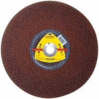 Шлифовальный круг для металла 350*3,0*25,4 a30n special Klingspor