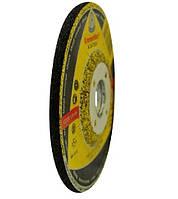 Круг для шлифования металла 125 х 6,0 мм a24 extra 10+2 выпуклые 12шт. Klingspor