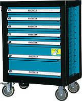 Шкаф для мастерской на 7 ящиков, без оборудования