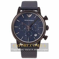 Часы Emporio Armani black black (06302)