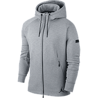 Толстовка  Air Jordan Icon Fleece FZ Hoodie 809470-065