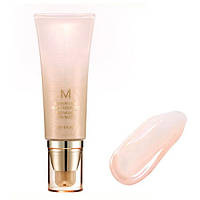 База под макияж с эффектом свечения - Missha M Signature Real Complete Blending Primer - M0989