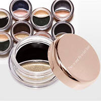 Гелевая подводка для глаз - Missha The Style Two-in-One Fit-in Gel Liner #Cacao/Star - M2055