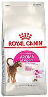 Royal Canin Exigent Aromatic, 10 кг
