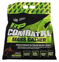 MusclePharm Combat XL Mass Gainer (5440 гр.)