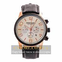 Часы Montblanc Black Gold (06335)