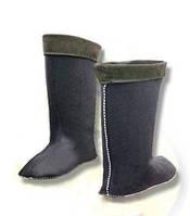 Утеплитель для мужских резиновых сапог, размер-45   Lemigo