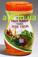 Амрит расаяна чаванпраш 1 кг. Патанджали, Amrit rasayan, Patanjali, классическая рецептура с удивительными свойствами, Аюрведа З