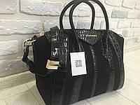 Женская кожаная сумка Givenchy 0296s