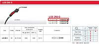 Сварочная горелка миг lgs-250г 3м 230a 60% LINCOLN