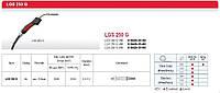 Сварочная горелка миг lgs-250г 4м 230a 60% LINCOLN