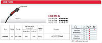 Сварочная горелка миг lgs-250г 5м 230a 60% LINCOLN