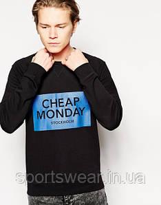 Свитшот мужской  Cheap Monday  | Кофта