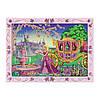 "Объемная наклейка по номерам ""Сказочная принцесса"" ТМ Melissa & Doug (набор для творчества) MD4009"
