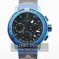 Часы Ulysse Nardin Maxi Marine Diver Blue (06390)