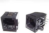 Розетка YH-57-21 5722 6P4C
