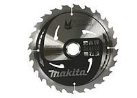 Пильный диск 170x30/16x24z mforce Makita