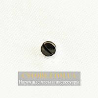 Болтики для часов Ulysse Nardin black (06468)