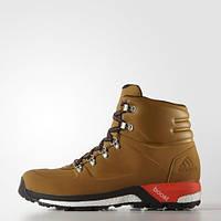 Мужские зимние ботинки adidas Urban Hiker S83145 для активного отдыха