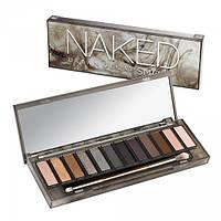 Палетка теней Urban Decay Naked Eyeshadow Palette