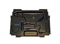Вклад для ящиков с инструментами в дрель hp1630/31/40/41 Makita