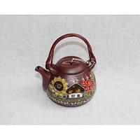 """Чайник малый """"Хуторок"""" №1 (0,3л) УКР000047"""