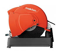 Разрезной станок по металлу 355мм mt242 Maktec Makita