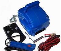 Лебедка аккумуляторная rq6000