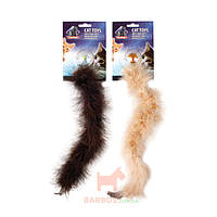 Пушистая игрушка для котов, боа, Shaky Boa (Карли-Фламинго) Karlie Flamingo