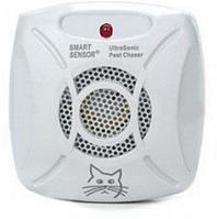 Ультразвуковой отпугиватель мышей и крыс 810+B (оригинал) для помещений до 40 м2 MS