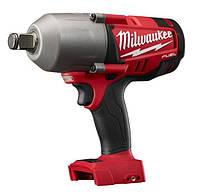 Аккумуляторный ударный гайковерт 3/4 18 1016нм m18chiwf34-0 fuel без аккумуляторов Milwaukee