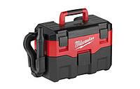 Пылесборник для влажной / сухой уборки m18vc-0 Miwaukee Milwaukee