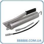 Шприц для смазки  со шлангом и трубкой, PREMIUM 78-039 Miol