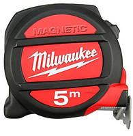 Мерная лента 5м Milwaukee