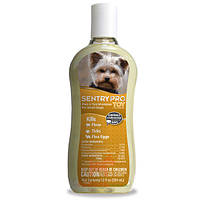 PRO Toy Breed - шампунь от блох и клещей для собак мини и малых пород, 0.354 л (Сентри) Sentry