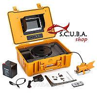 """Подводная видеокамера """"Profesional"""" для рыбалки BestWill СR-1107(A)"""