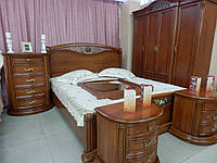 Спальня FL-66812 (1,8 м.) (раскомплектовуется)