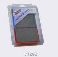 Шлифовальный круг алмазный dt262 компл 2шт. Montolit