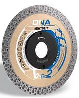 Алмазный диск, ctx 115мм для сухого и влажного керамограниат, мрамора, гранита Montolit