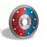 Алмазный диск для керамогранита cg 115мм для сухой и влажной уборки Montolit