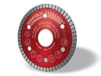 Алмазный диск tcs 85мм turbo керамогранит для прямоугольных отверстий Montolit