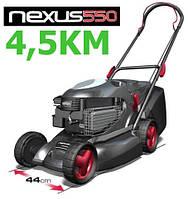 Газонокосилка бензиновая с приводом Nac nexus550