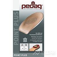 Point Plus - Подпяточник для лечения боковой и центральной пяточной шпоры, PEDAG, 201