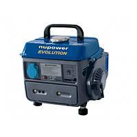 Генератор Nupower 0,78 кВт / 230 в