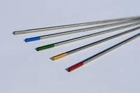 Электроды из вольфрамовой проволоки tig wl20 fi 1,6 мм x 150 мм  Oerlikon OERLIKON