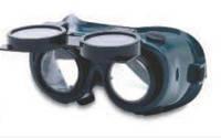 Очки сварочные пластиковые пульт flip up OERLIKON
