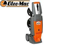 Мойка высокого давления Oleo-mac pw121c 1600 Вт / 130бар