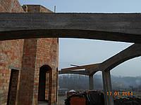 Арки бетонные